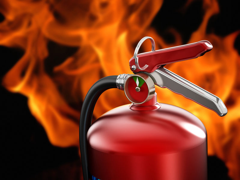 Tips for Preventing Fires on Your Property, 360 Inspections, KC Home Inspectors